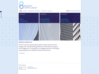 Belmont Capital Group by Fazal