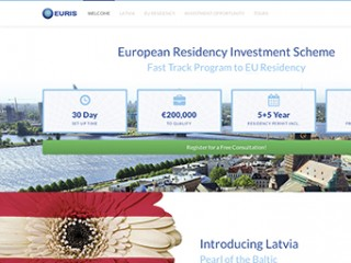 European Residency Investment Scheme by qnn