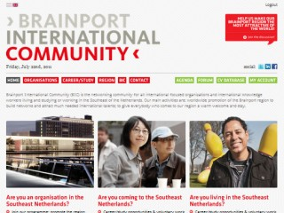 Brainport International Community by kanduvisla