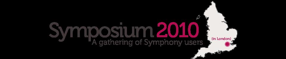 Symposium 2010