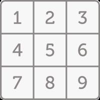 JIT Positioning Grid