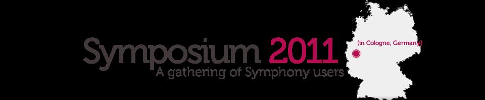 Symposium 2011